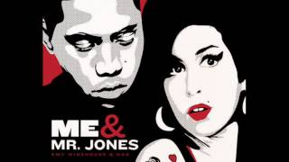 Amy Winehouse & Nas - Hip Hop Tears (Prod. By Chi Duly)