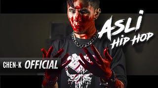 CHEN-K - Asli Hip Hop (Diss 18+) || Urdu Rap