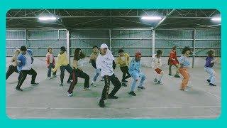 BuZZ / CHOO SEXY - Choreo Video -