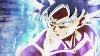 Dragon Ball Super「 AMV 」Goku VS Jiren- Painkiller