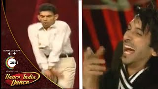 This FUNNY Audition Made Judges Dance | Dance India Dance