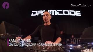 Djedjotronic - Strapon [Played by Sam Paganini]