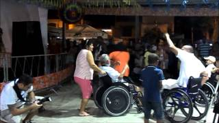 Marchinha - Balancem as cadeiras - Walter Leme 2014