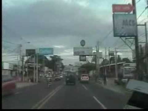 Nicaragua Trip 2008 (2)