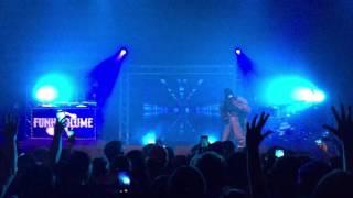 Hopsin LIVE In Cleveland Ramona 2015