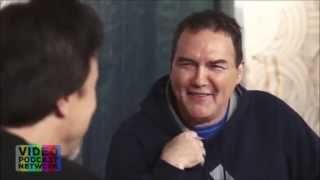 Norm Macdonald Impersonates Christopher Walken