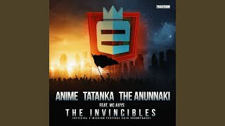 The Invincibles