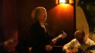 "Maria da Nazaré, ""Fado Corrido"" - ""Minha guitarra"""