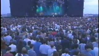the wonder stuff live 04 - circlesquare