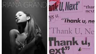 Baby I thank u, next - Ariana Grande (Demyx Mashup)