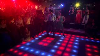 Saturday Night Fever, You Should Be Dancing, Bee Gees, John Travolta 720p HD