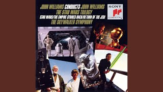 Here They Come! from Star Wars (Instrumental)