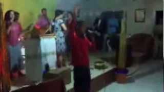 Agrupacion de adoración Jehová nissi
