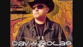 """David Rolas """"Otra Vez"""""""