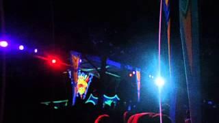 Dirty Motion @ Insomnia Festival