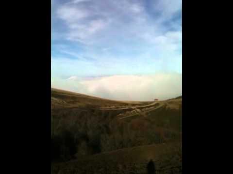 Short Pyrennean View