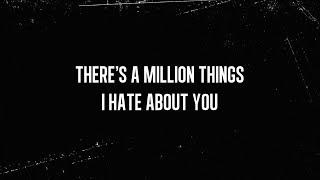 Simple Plan - Running Out Of Time (Lyrics)