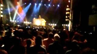 Projota -Desci a Ladeira Show em Curitiba