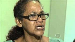 Homem foragido é entregue pela própria mãe para polícia