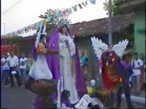 Procesion de La Reseña 2011 – Santa Ana