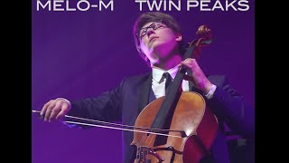 Twin Peaks theme by Melo-M