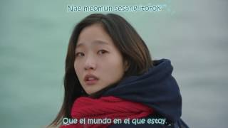 AILEE - I will go to you like the first snow (OST Goblin) Sub español (FMV)