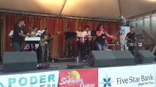 "Sonidos Unidos Cover "" Brenda K. Starr - I Still Believe"""