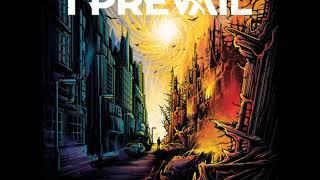I Prevail - RISE (Audio)