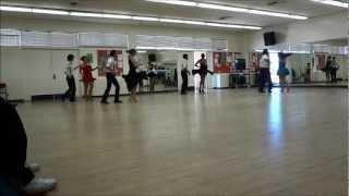 PCC Candela Salsa Club. Salsa Team Spring 2012 Performance