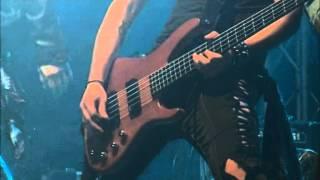 Led Zeppelin - Whole lotta love -cover live The Evolution