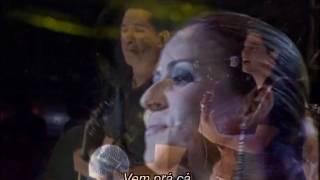 DVD CHEIRO DE AMOR ACUSTICO Pensa em Mim HD (Legendado)