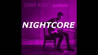 (NIGHTCORE)Shawn Mendes - Mercy