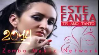 Este Fania: Te Amo Tanto (Kizomba 2014)