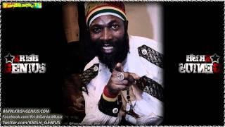 Capleton - Tek It To The Heights [Real Reggae Riddim] Jan 2012