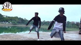 FAST AND FURIOUS 8 SONG - Pitbull & J Balvin - Hey Ma Dance Cover BY P.A DANCE FACTORY