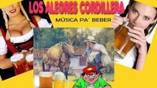 Los Alegres Cordillera - Aquel juramento