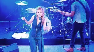"Haley Reinhart ""Baby It's You"" Better Tour Paris"