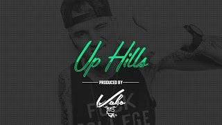 VakoBeatz - Up Hills (MGK Type Beat)