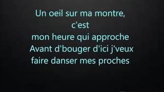 MHD Maman J'ai Mal (PAROLE) (Version les chimpunks)