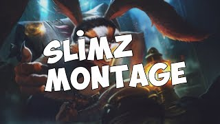 Slimz Montage (Arena of Valor)