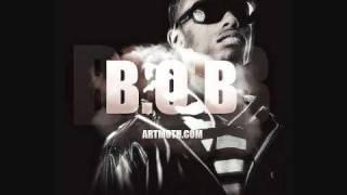 B.o.B. Ft Donnis - Batman Flow (New)