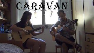 De fuego - Caravan (cover)