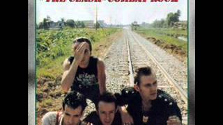 The Clash - Rock The Casbah Piano Track