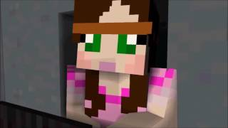 Best PopularMMOS w/ GamingWithJen (Minecraft Animation) Five Nights At Freddy's Scarry in MC