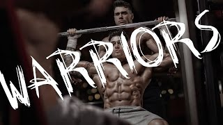 Gym Motivation - STRONG AS F*CK