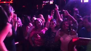 DANCE- DJ CARLOS' LATIN NIGHT 3000 LUMIDEE LIVE AT MAXWELLS