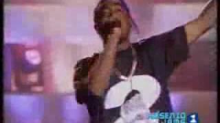 2Pac - I Get Around [LIVE]