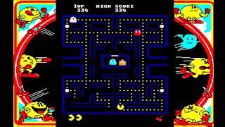 Original Pacman Advance 3