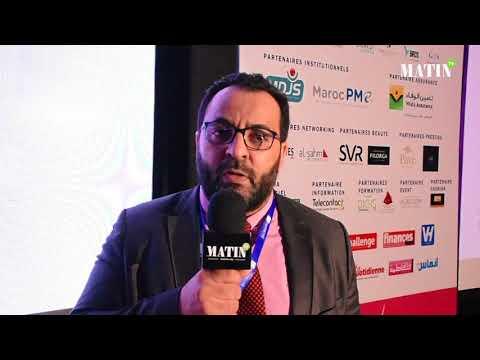 Video : Rachid Elmaataoui : « Franc succès de la première édition »