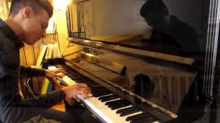 Pino Daniele - Napule è (Piano Cover)